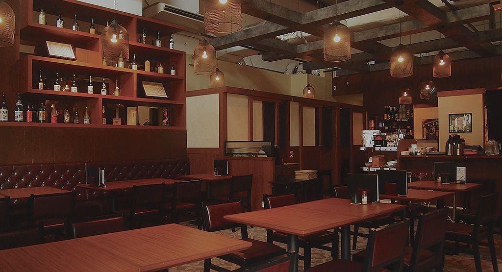 Dashi Master Marusaya Singapore image 1