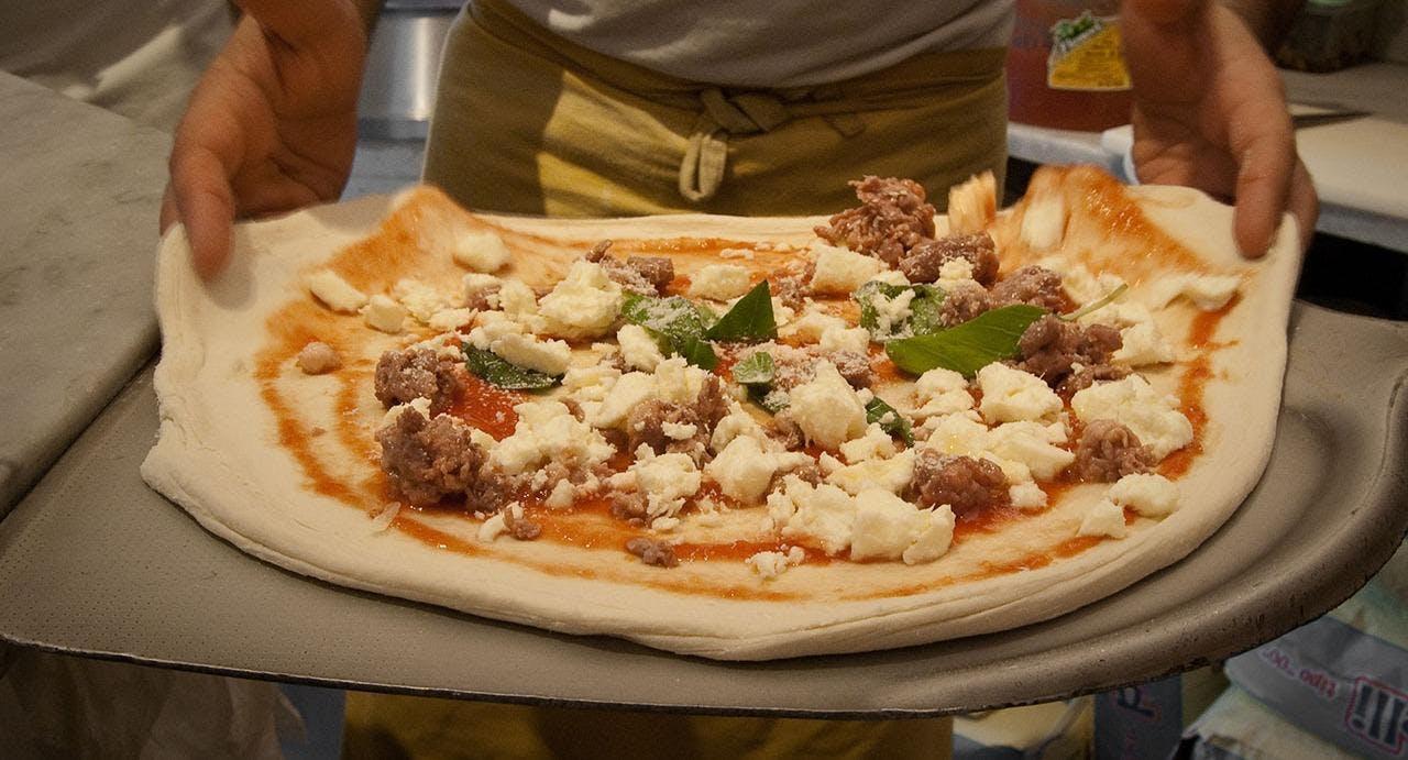 PizzaRè