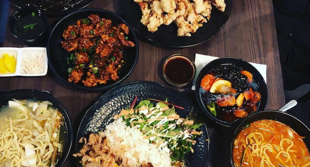 Photo of restaurant Daol Modern Asian Dining in Mount Waverley, Melbourne