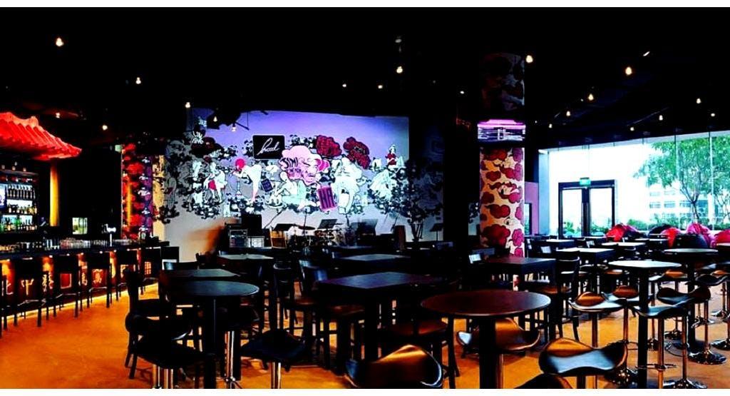 Hood Bar & Cafe Singapore image 1