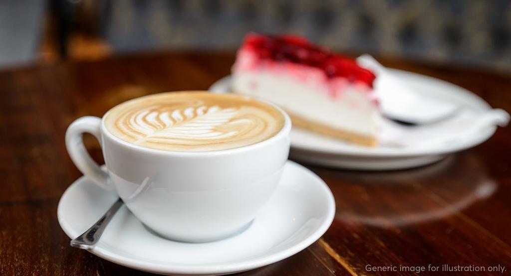 Enchanted Cafe Singapore image 1