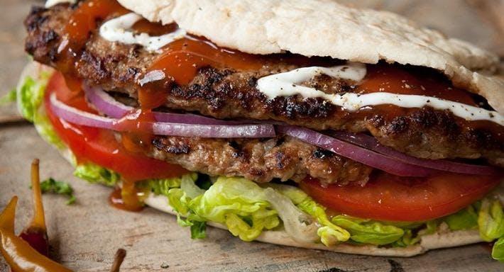 Meneer Kebab Amsterdam image 3