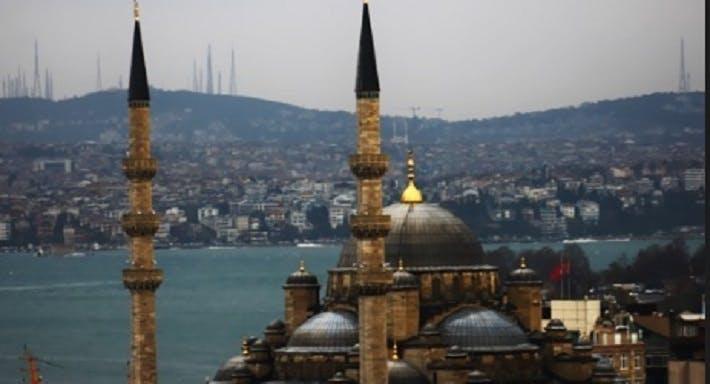 Kubbe-i Aşk İstanbul image 1