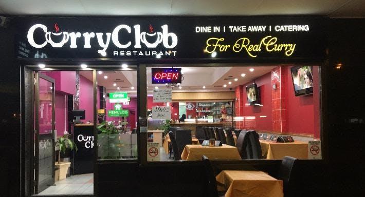 Curry Club Restaurant Sydney image 2