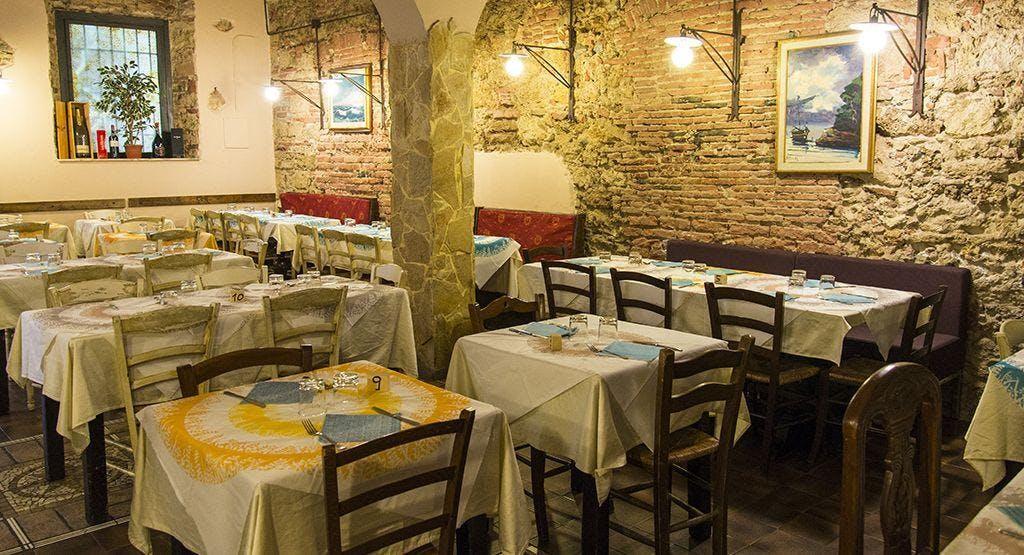 Ristorante Pizzeria Spaccanapoli Livorno image 1