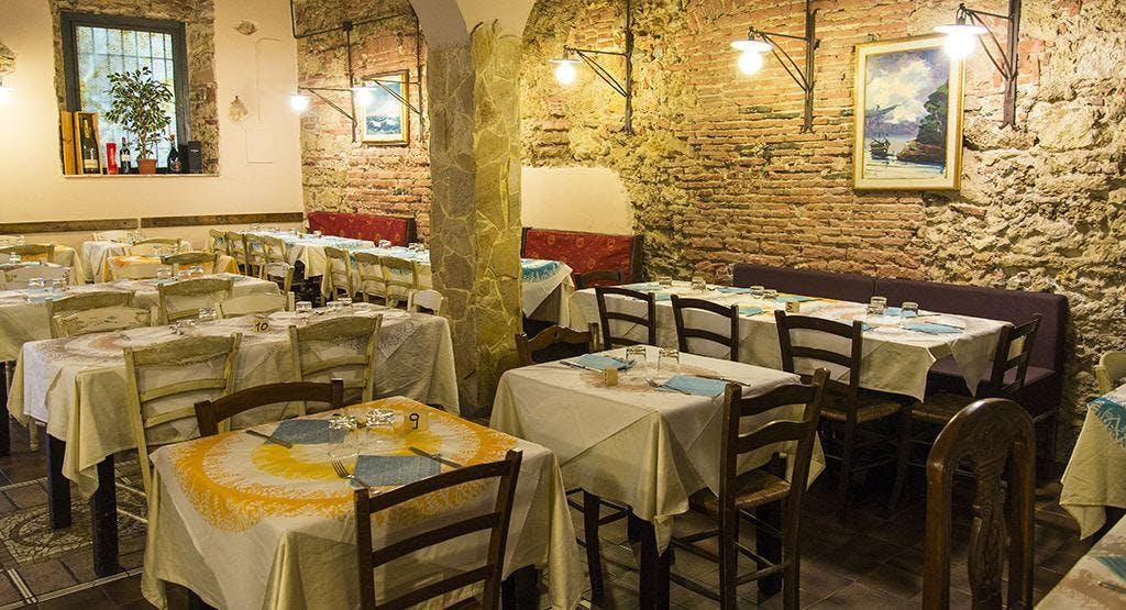 Ristorante Pizzeria Spaccanapoli