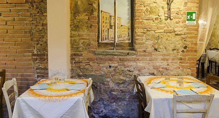 Ristorante Pizzeria Spaccanapoli Livorno image 3