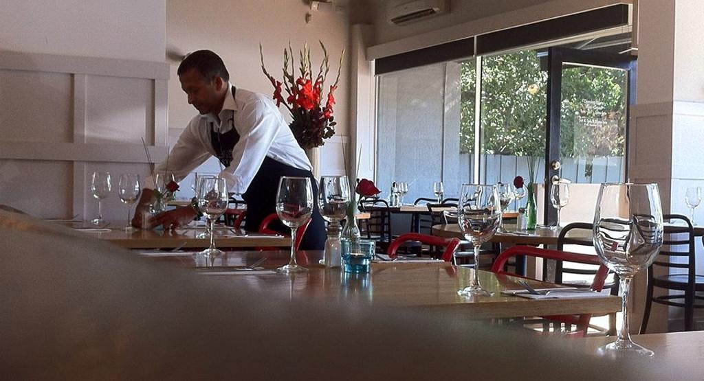 Mimi's Restaurant Melbourne image 1