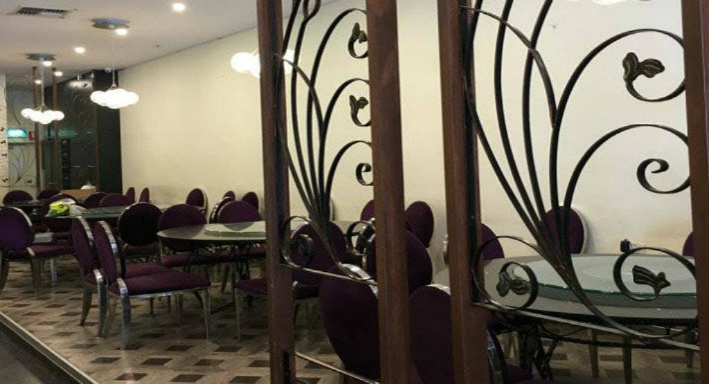 No.1 Delicious Restaurant