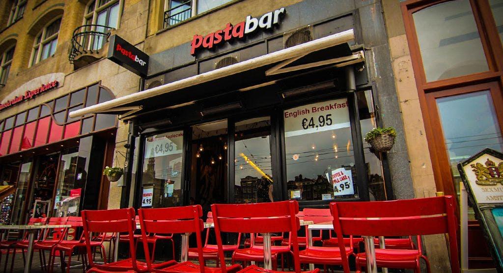 Pastabar Amsterdam image 1