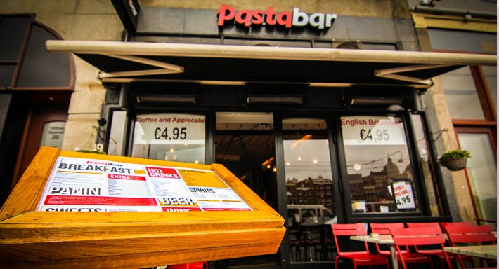 Pastabar Amsterdam image 2