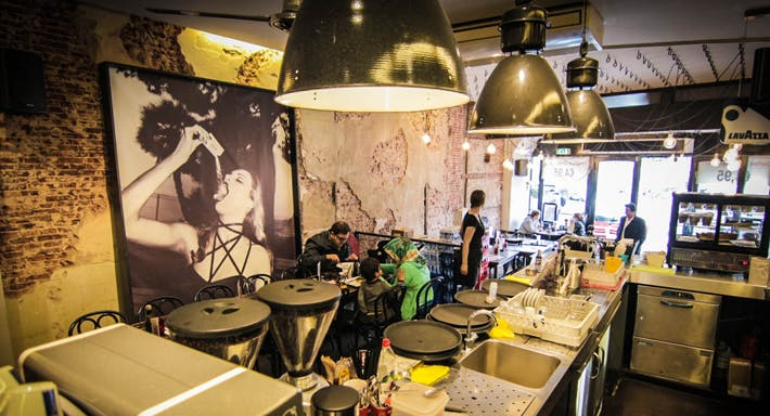 Pastabar Amsterdam image 3