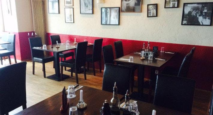 Osteria In Bacan Berlin image 2