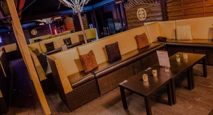 Empire Lounge London image 5