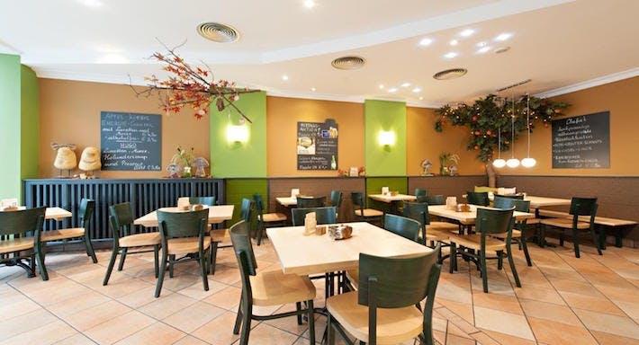 Restaurant Jonathan & Sieglinde Wien image 4