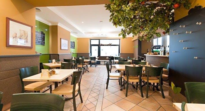 Restaurant Jonathan & Sieglinde Wien image 2