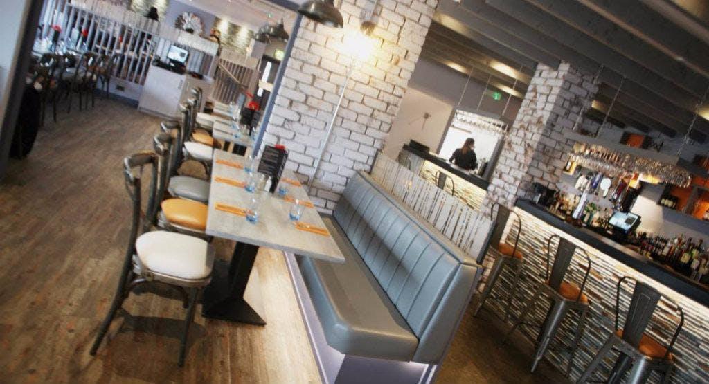 The Loft Restaurant Belfast image 1