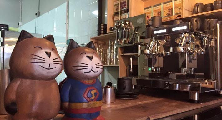 Panda Cafe & Restaurant Hong Kong image 5