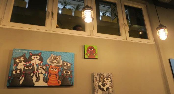 Panda Cafe & Restaurant Hong Kong image 4