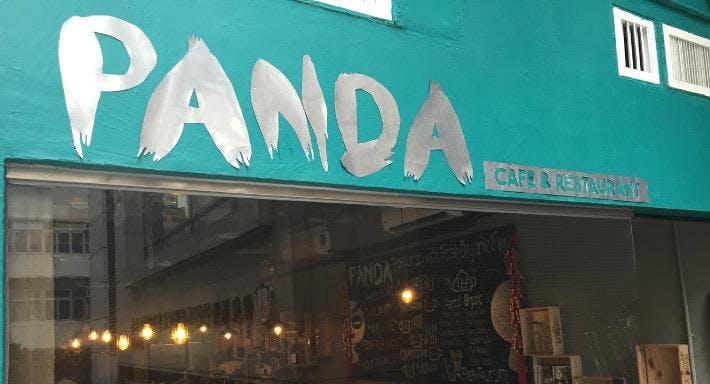 Panda Cafe & Restaurant Hong Kong image 3