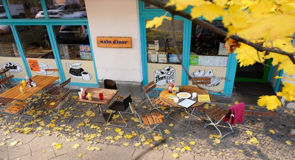 Nalu Diner Berlin image 1