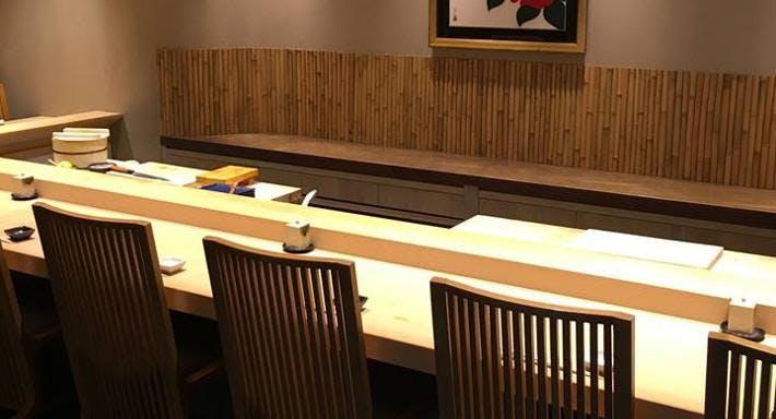 Sushi Kaishin