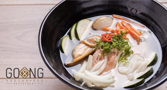 Goong Korean BBQ Restaurant Perth image 15