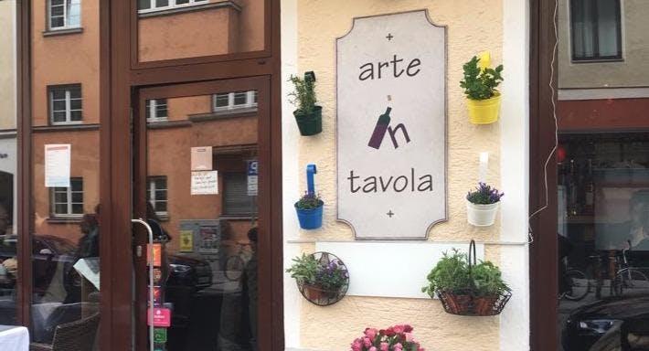 Arte In Tavola München image 1