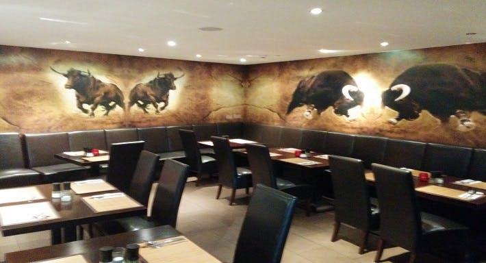 Bonamente Steakhouse Frankfurt image 6