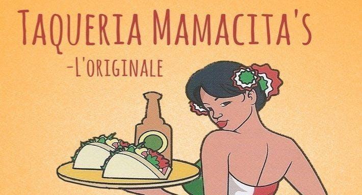 Taqueria Mamacita's