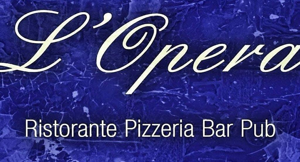 L'Opera Ristorante Pizzeria Noto image 1
