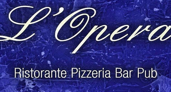 L'Opera Ristorante Pizzeria Noto image 2
