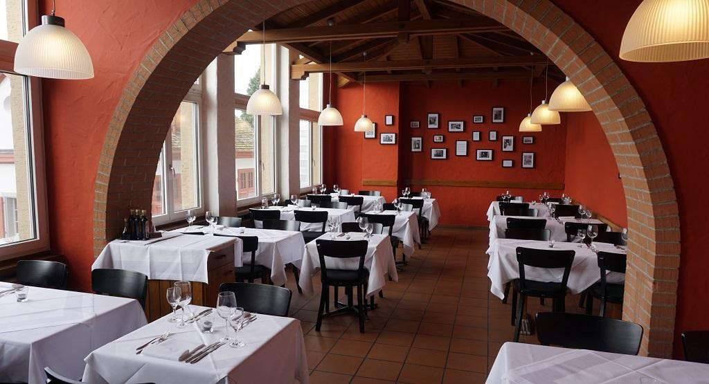 Al Fiume Zürich image 1