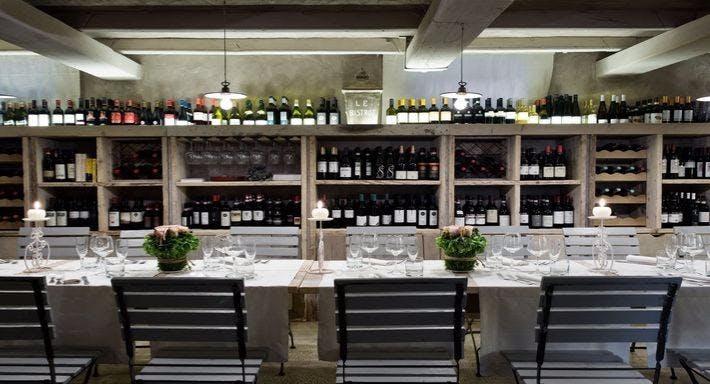 Ristorante Caffetteria Le Bistrot Turin image 2