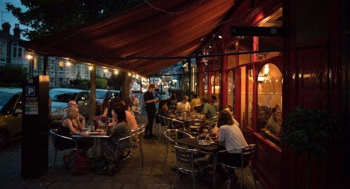 Casa Mexicana Bristol image 14