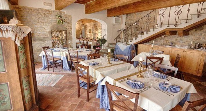 Ristorante Puccini Pescaglia image 2