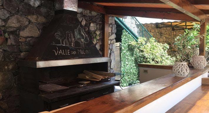 Valle Dei Mulini Positano image 6