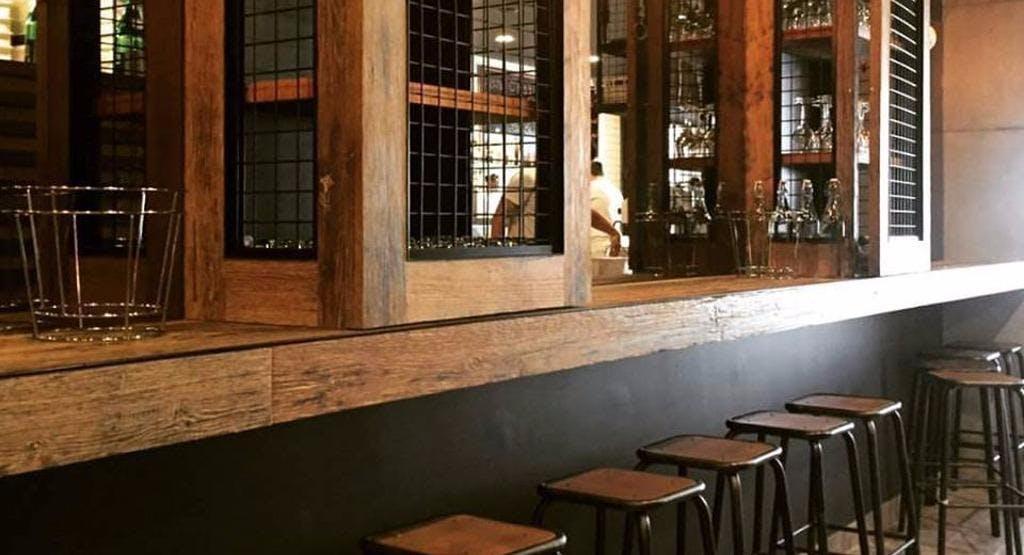 Redforno Pizzeria & Bar Sydney image 1