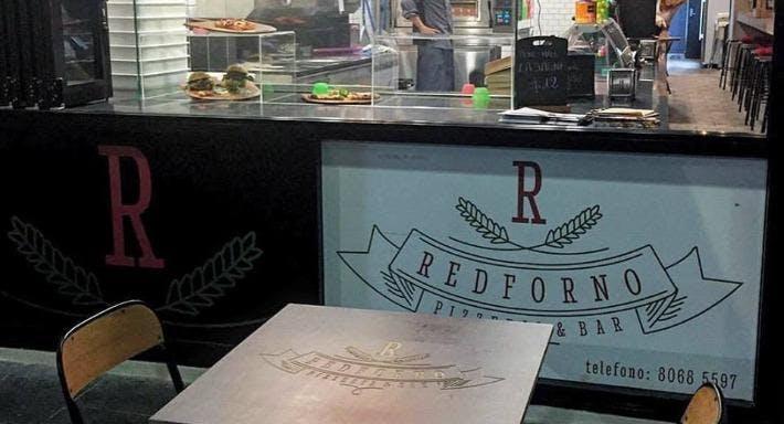 Redforno Pizzeria & Bar