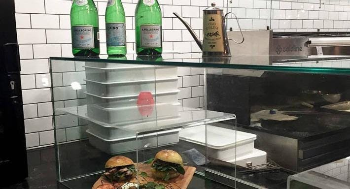 Redforno Pizzeria & Bar Sydney image 3