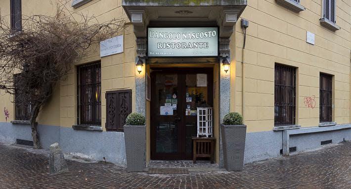 L'Angolo Nascosto Milano image 2