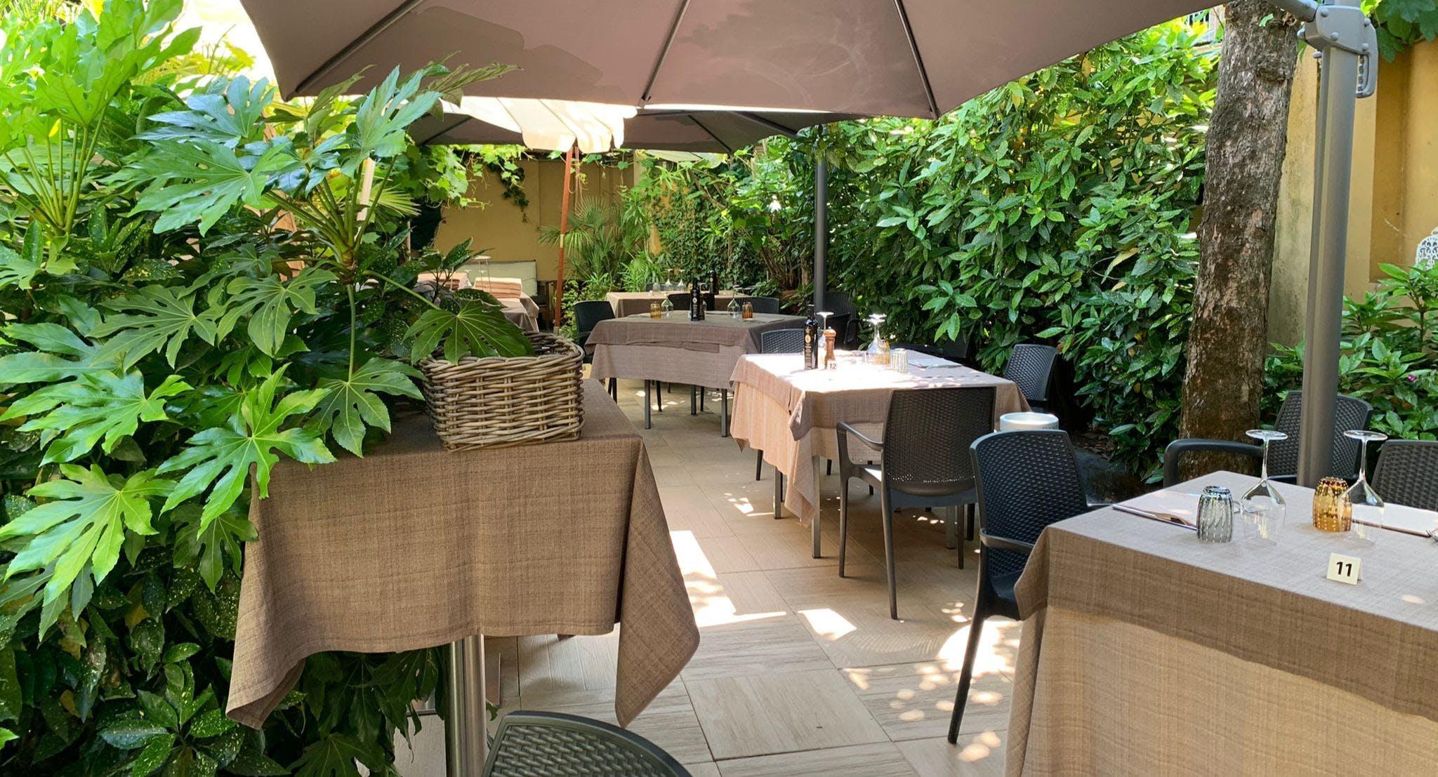 Photo of restaurant L'Angolo Nascosto in Milano Est, Milan