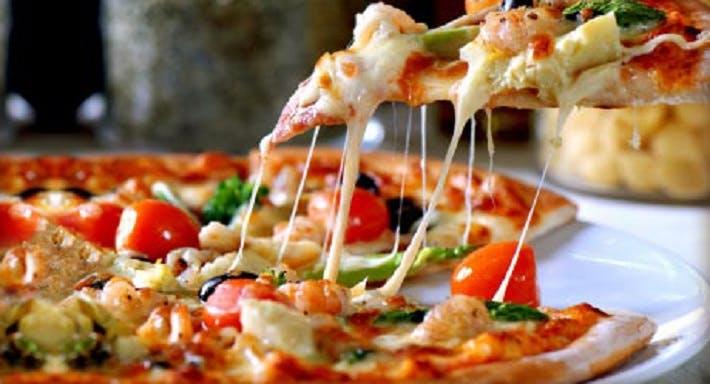 Santa Lucia italian Food Nişantaşı