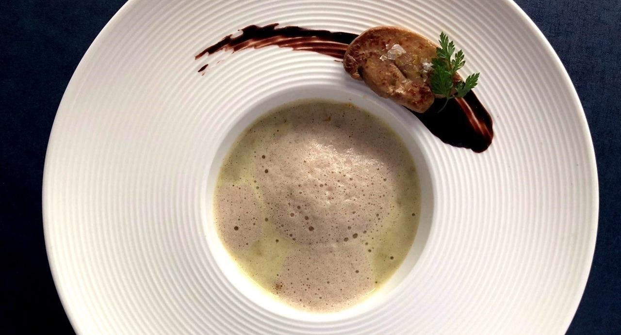 Pixy Contemporary French Cuisine and Bar Singapore image 3