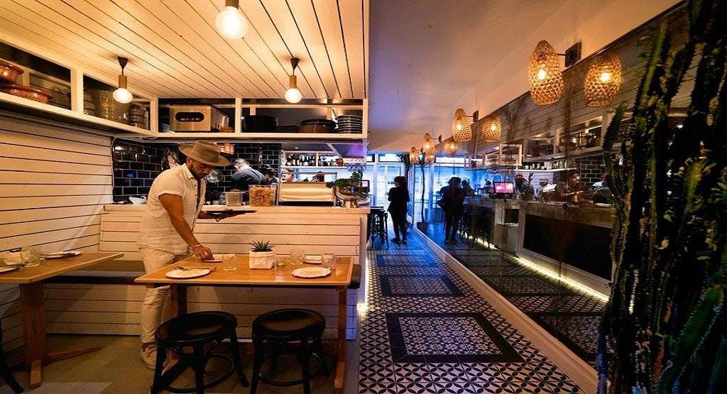 Taqiza Sydney image 1