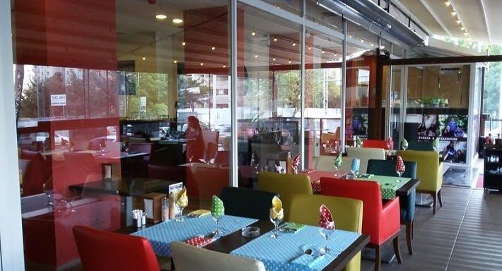 La Terrazza Pizzeria & Steakhause İstanbul image 2