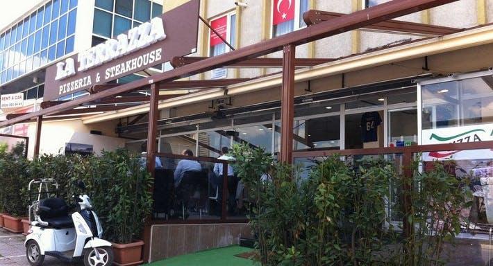 La Terrazza Pizzeria & Steakhause
