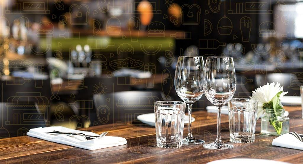Cotto Restaurant Roma image 1
