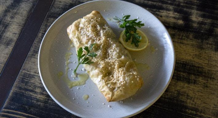 Greek Feast Bondi