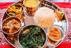 Aago Nepalesische Küche